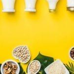 13 Dairy-free Alternatives