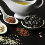 Cooking With High-Antioxidant Tea Seed Oil