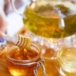 DIY Olive Oil and Honey Hair Mask