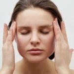Facial Pressure Points: Easy At-Home Beauty Hack