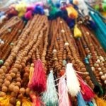 How To Make Your Own DIY Mala Beads