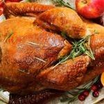No Baste, No Brine: The Easiest Way To Make A Thanksgiving Turkey