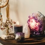 Selenite Lamp: Ditch Your Salt Lamp + Pick Up One Of These Instead