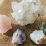 The Right Way to Cleanse your Crystals (and why you should)