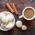 Why You Have To Try The Chagaccino: The Mushroom Coffee
